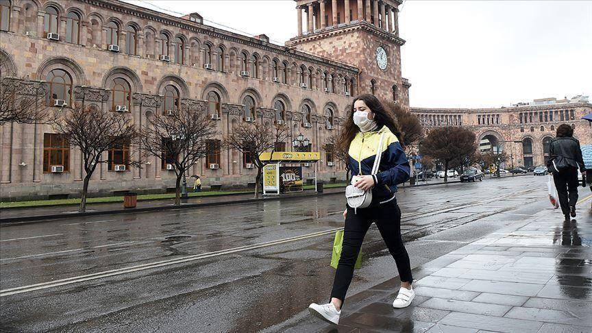 کمک ۱.۵ میلیارد یورویی اتحادیه اروپا برای توسعه ارمنستان