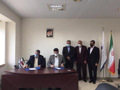 توافقنامه همکاری توسعه صادرات کالا و تجهیزات آب به اوراسیا امضا شد