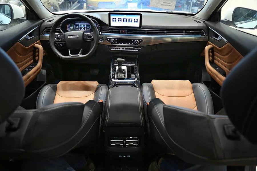 تیگو 7 بخریم یا فیدلتی؟  کدام خودرو چینی ارزش خرید دارد؟