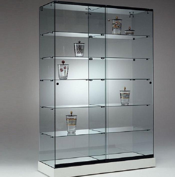 لوازم اداری و ویترین شیشه ای را با قیمت مناسب تهیه کنید