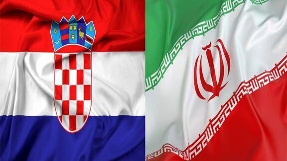 تاکید وزیر اقتصاد کرواسی بر توسعه روابط تجاری با ایران