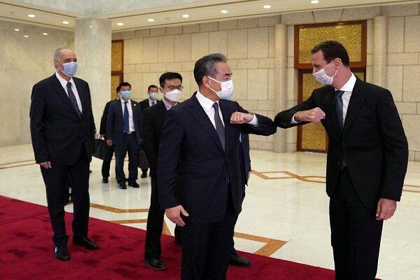 چین به صرف «شام»؛ سهم ایران از کریدور شرق به غرب چیست؟