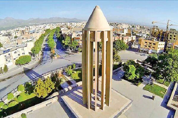 زمین گیری صنعت گردشگری در پایتخت تاریخ و تمدن ایران