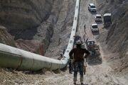 سواحل مکران به پایانه جدید صادرات نفت ایران تبدیل شد