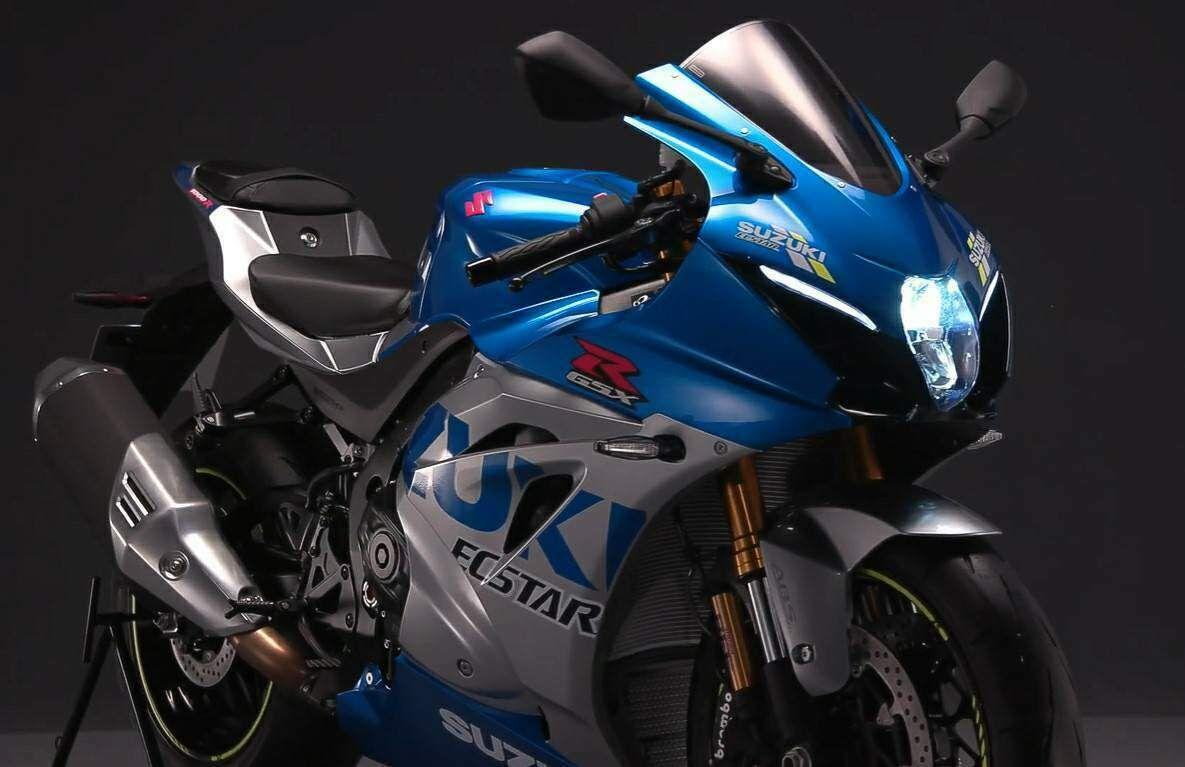 سوزوکی برای رقابت حریف میطلبد  GSX-R۱۰۰۰R مدل ۲۰۲۱ قیمت چند؟