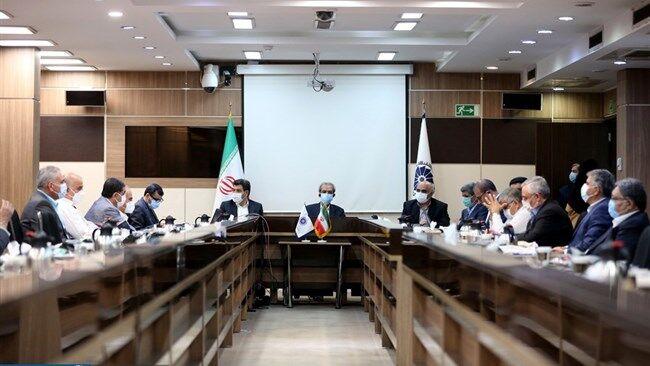کمیتهای برای تعامل با هر ۳ قوه، بهویژه مجلس تشکیل شود