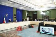 افتتاح طرحهای ملی وزارت نیرو با دستور رئیس جمهور