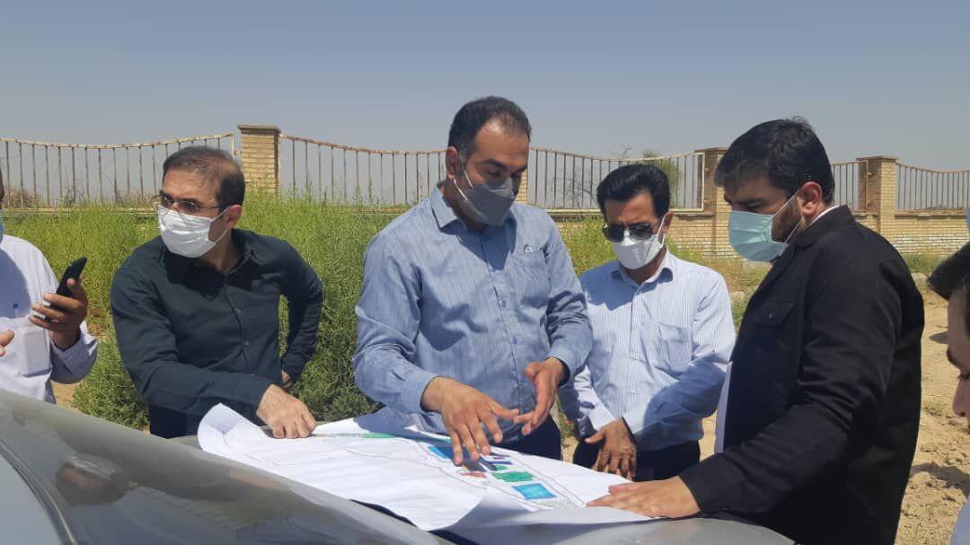 آبرسانی بنیاد برکت به ۷۰۲ روستای خوزستان تا پایان سال