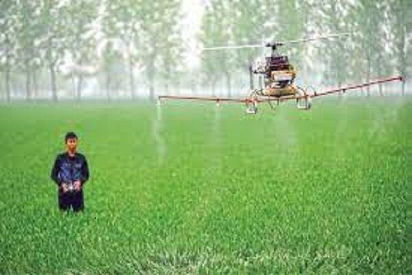کشاورزی با رباتهای کوچک  کمک کوبوتها به دوشیدن گاو و گله داری