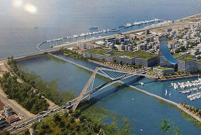 کانال استانبول چه ویژگیهای فنی دارد؟
