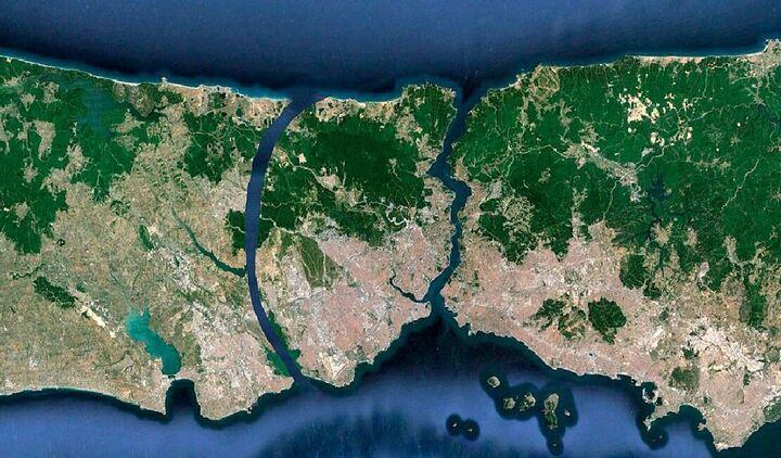با ایجاد کانال استانبول یکپارچگی ترکیه از بین میرود؟