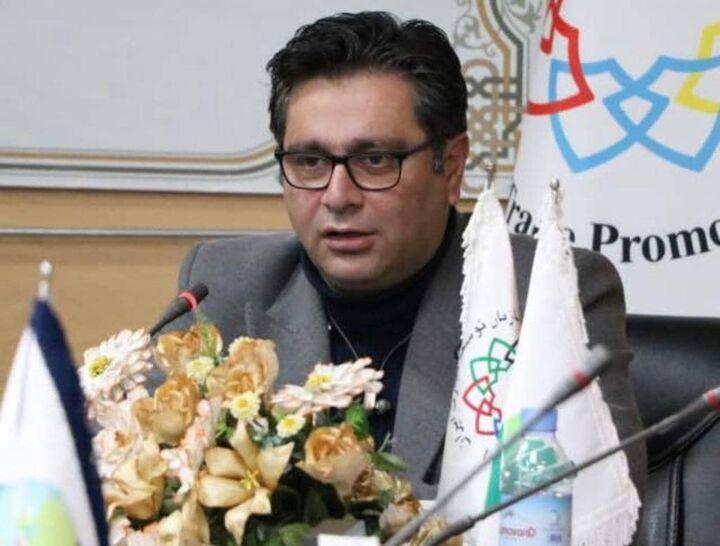 تردد تجاری از مرز افغانستان در جریان است| تجارت تهران_کابل با مسائل سیاسی ارتباطی ندارد