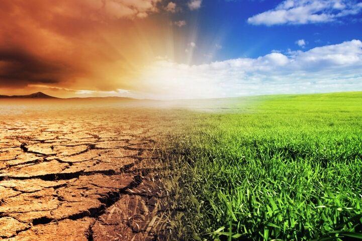تغییرات اقلیمی بزرگترین تهدید برای سلامت بشر