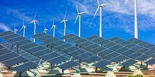پنل های خورشیدی به کمک صنعت برق امریکا و چین آمدند