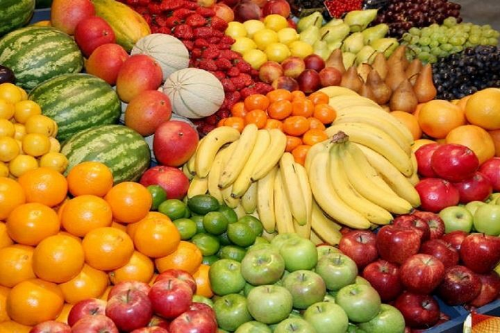 قیمت میوه و تره بار ۱۴ مهر ۱۴۰۰