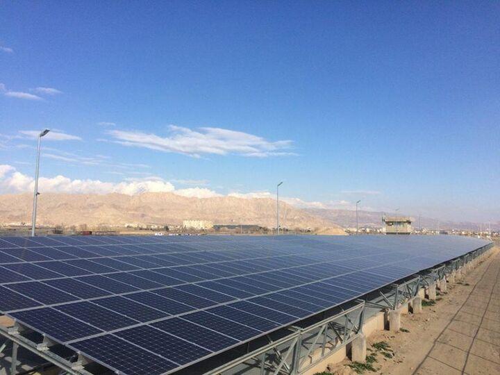 تعامل آموزشی سمنان و چین در راستای بهرهگیری از انرژی خورشیدی