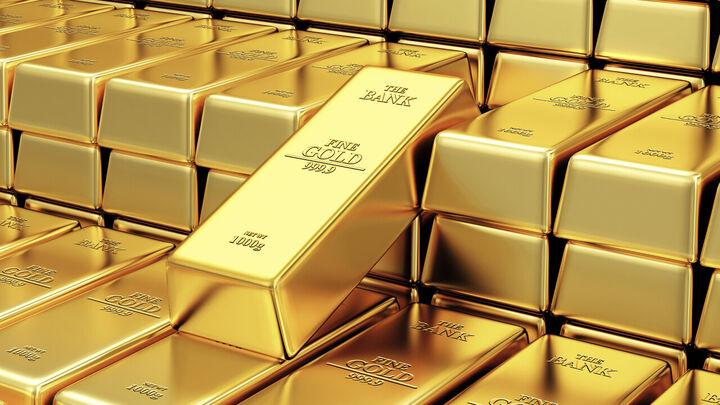 مسیر طلایی قیمت طلا