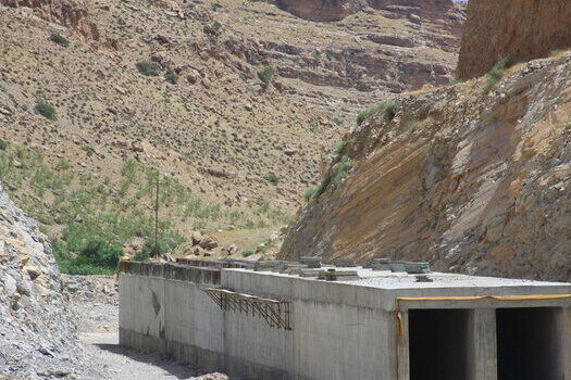 محرومیت روستای «فرهادآباد» به دلیل ساخت سد سیکان| بلاتکلیفی مردم ۱۱ ساله شد
