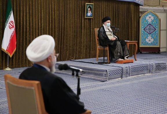 واکاوی مواضع برجامی رهبر انقلاب؛ افشای جزئیات مذاکرات و شرط آمریکا برای ایران