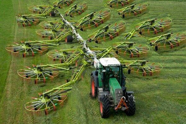 امکان پلاکگذاری ماشینآلات کشاورزی در مبدأ بررسی شد