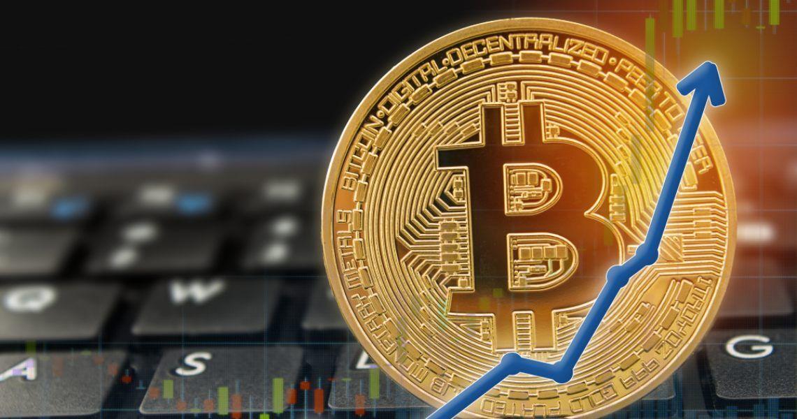 روند افزایش بازار رمزارزها همچنان ادامه دارد!