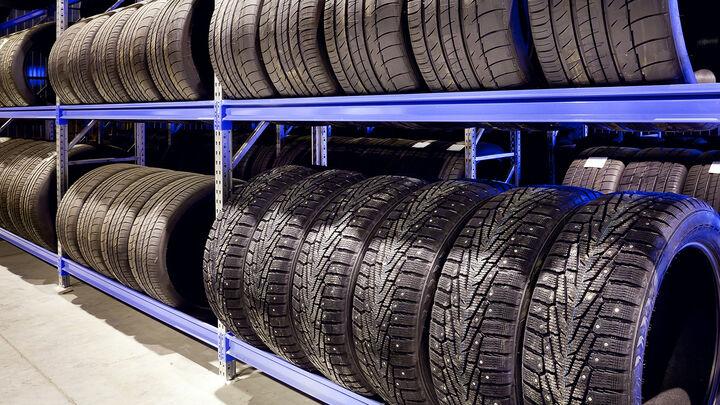 بیش از ۳۹ هزار حلقه لاستیک خودرو در بورس کالا معامله شد