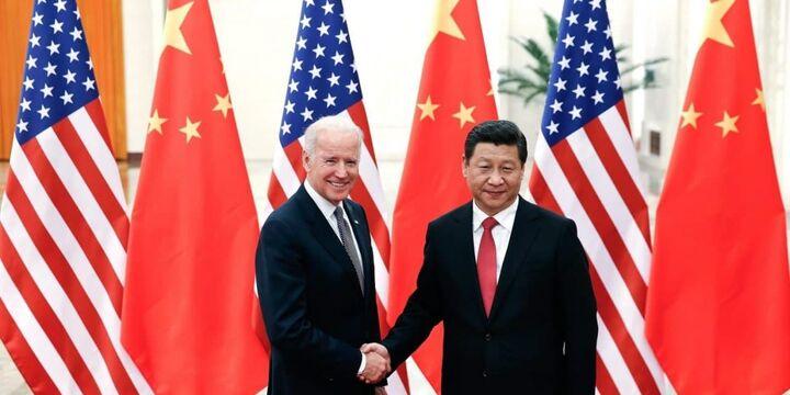 بررسی سیاست خارجی «بایدن» در قبال چین