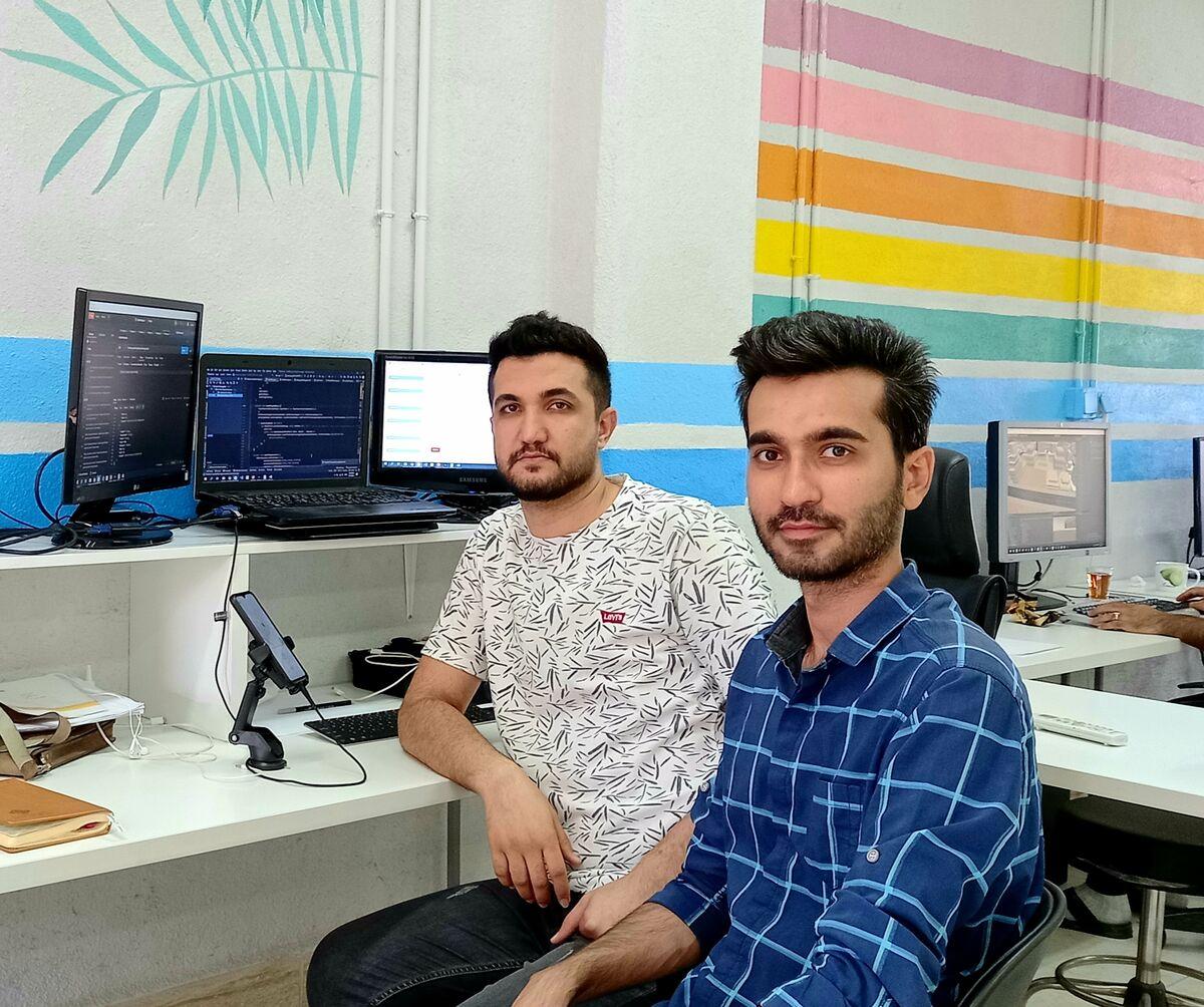 دستگاه کدورت سنج تولید گلستان بی رقیب در خاورمیانه| دولت حمایت نکرد