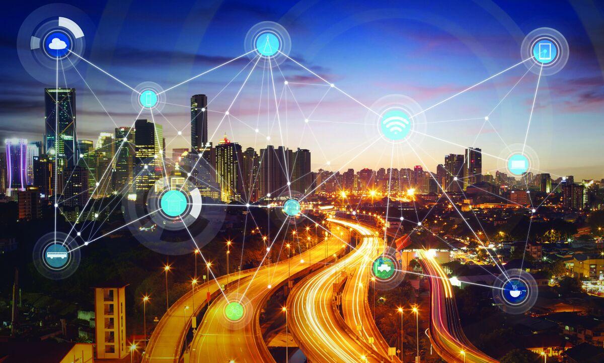 ۱.۷۴ میلیارد نفر؛ تعداد جهانی مشترکان اینترنت اشیاء تلفن همراه در سال ۲۰۲۰