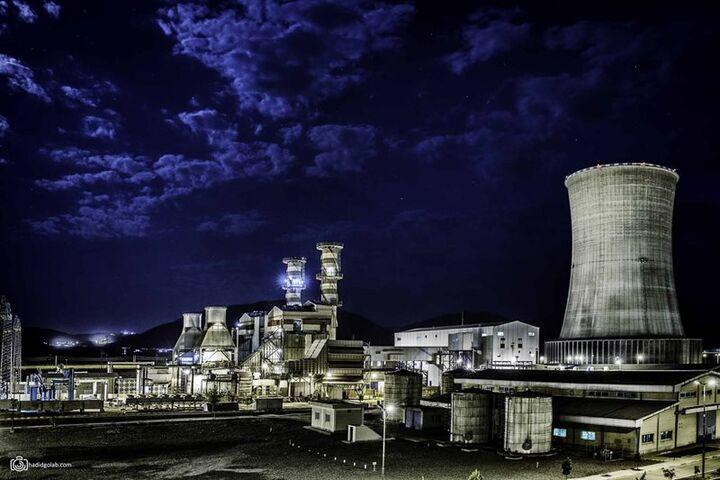 تحویل ۴ هزار و ۵۰۰ مگاوات نیروگاه نیمهکاره به دولت یازدهم