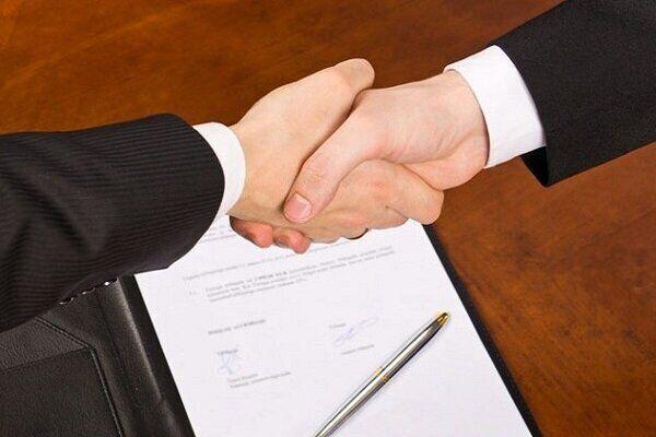 امضای تفاهم نامه همکاری میان بورس های تهران و تاجیکستان
