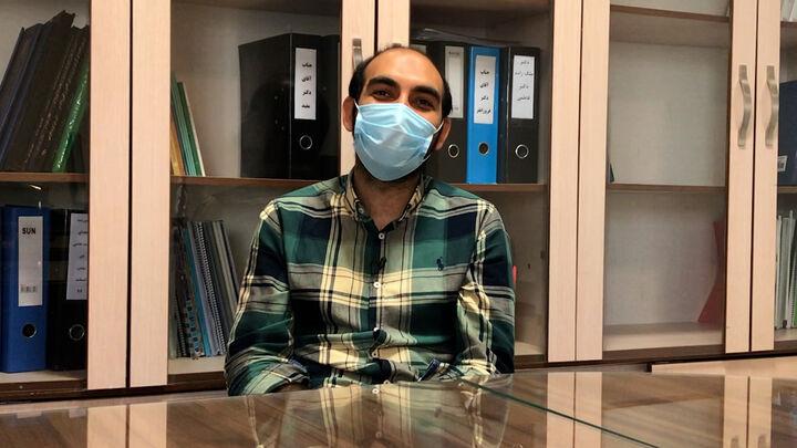 روایت پزشک متخصص از کاستیهای مدیریتی در برابر کرونا؛ تراژدیهای کمرشکن پزشکی و اقتصادی بسیاری دیده ام