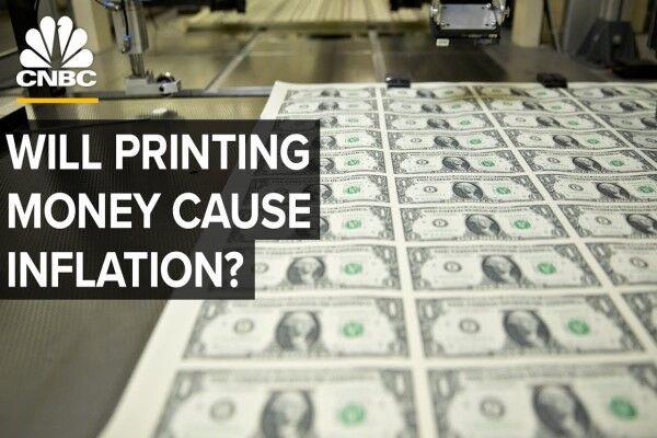 چرا تزریق تریلیون ها دلار به بازار آمریکا موجب تورم نخواهد شد؟