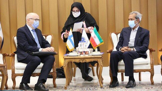 تحریمها، ارزش مبادلات ایران و اتحادیه اروپا را ۳۰ میلیارد دلار کاهش داد