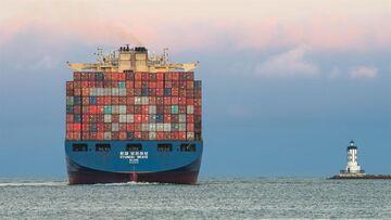 ۴ عامل گرانی حمل و نقل دریایی| ادامه تاخیرها و بحران درحمل کالا تا ۲۰۲۲