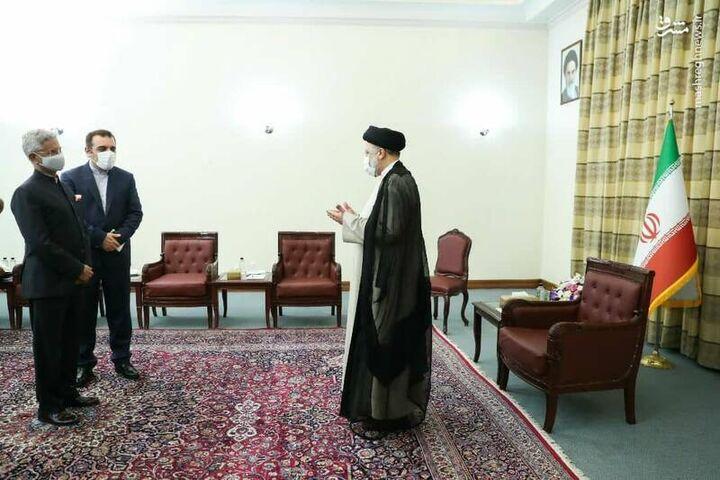دولت رئیسی و هند؛ طالبان افغانستان سبب نزدیکی دهلی به تهران می شود
