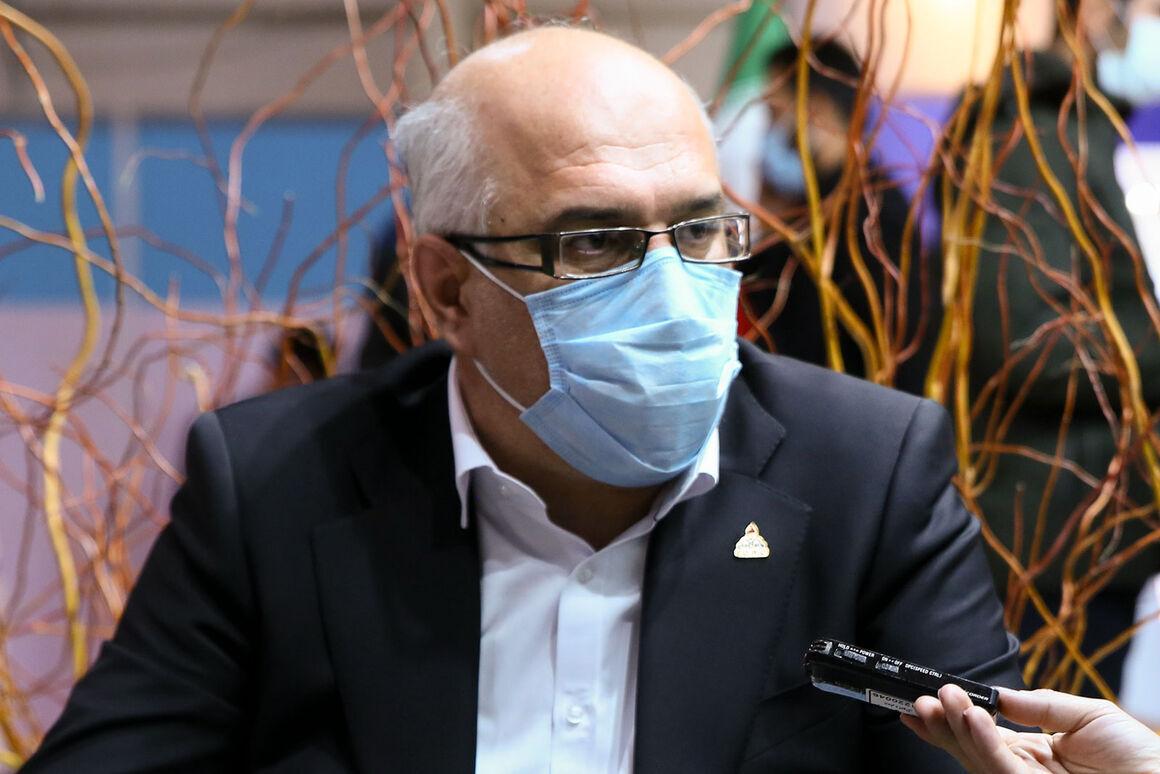 ثبت رکوردی تازه در مدیریت مصرف انرژی پالایشگاه تهران