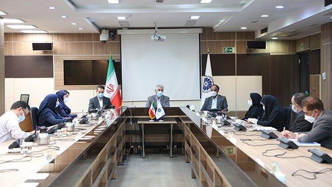 کاهش ۳ درصدی ارزش مبادلات ایران و اوراسیا در سال ۹۹