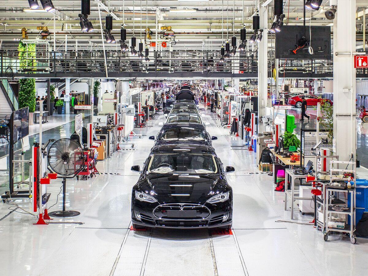 گزارش بررسی صنعت خودرو و بازار سرمایه