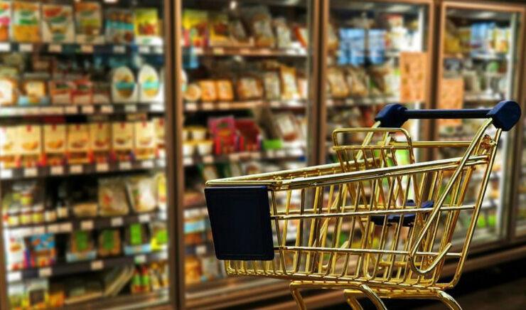 جزییات تغییرات ۶ ساله هزینه خوراک خانوار