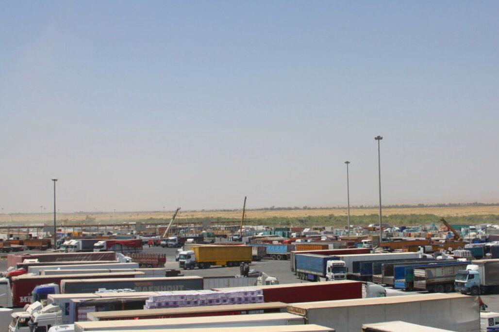 رونق صادرات در دل تحریمها  عراقیها خواهان کالای ایرانی هستند