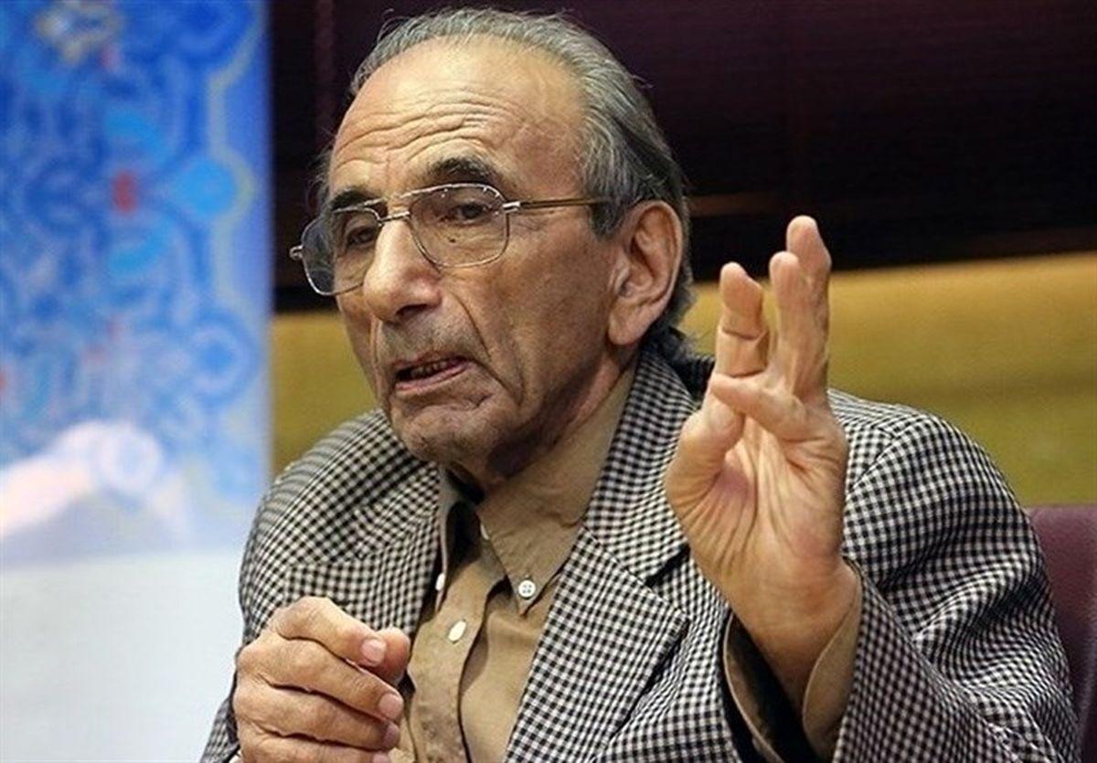 پرفسور کردوانی؛ پدر علم کویرشناسی ایران درگذشت