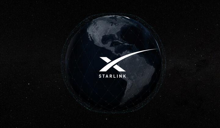 مشتری های اینترنت ماهواره ای استارلینک از مرز ۱۰۰ هزار کاربر گذشت