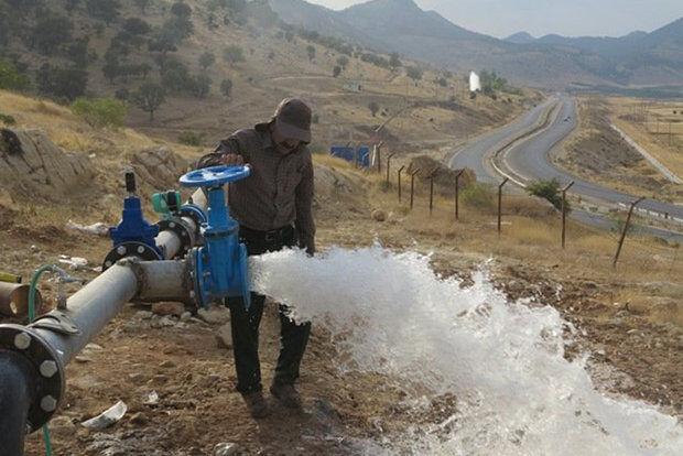 مصرف آب اردبیل در مرز هشدار است  نبود ردیف ملی دلیل تاخیر ۸ ساله طرح آبرسانی به نمین و عنبران
