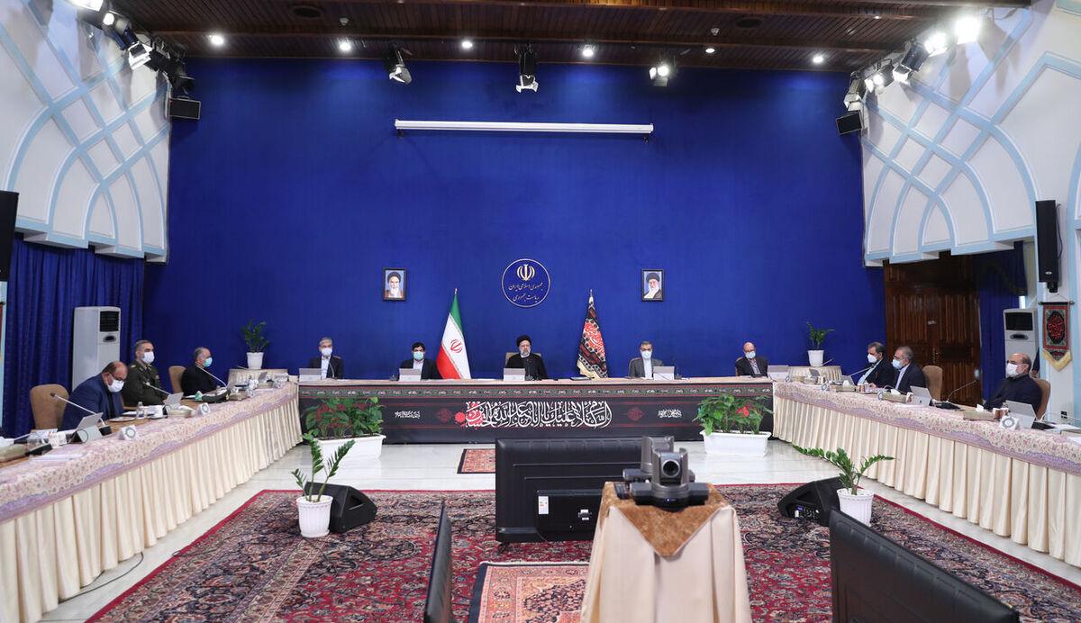 تعیین وزرای منتخب در شورای پول و اعتبار| انتخاب خلیلیان به سمت استاندار خوزستان