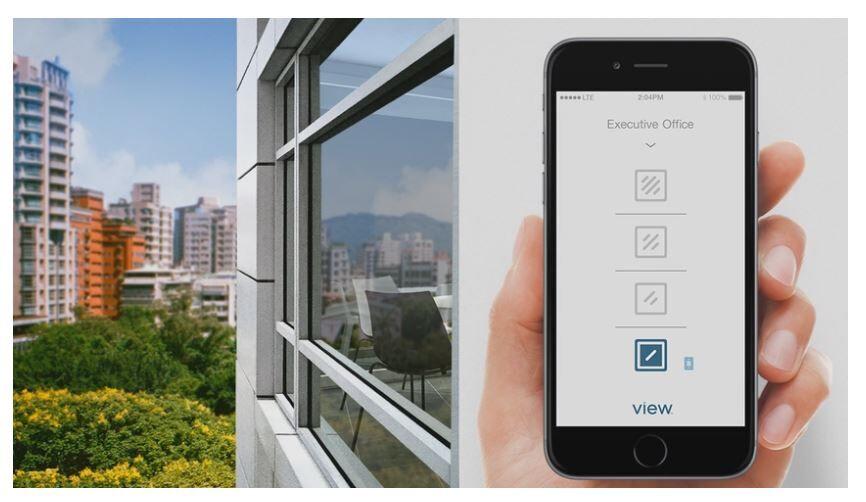 ارزش ۱۱ میلیارد دلاری شیشه های ساختمانی هوشمند تا ۲۰۲۷
