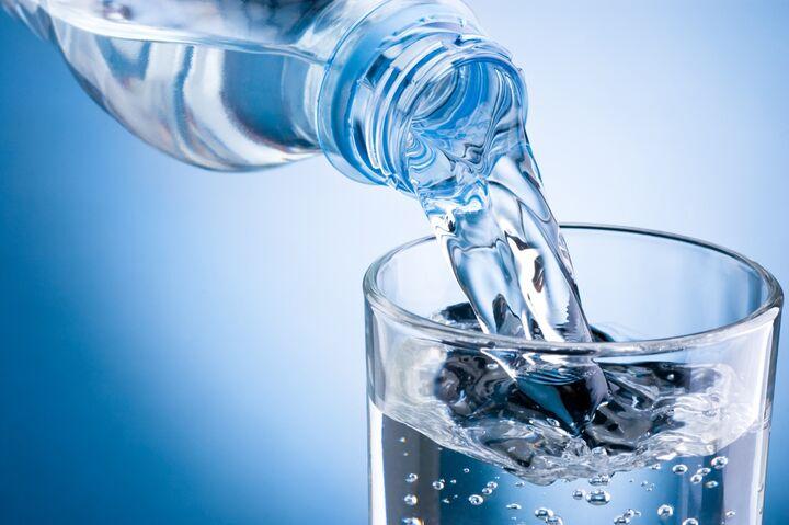 تغییر رنگ آب در همدان ناشی از شوک ایجاد شده در تاسیسات آبرسانی است