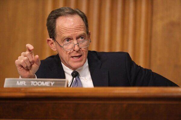 تلاش مجدد سناتورهای آمریکایی برای قانونی کردن بیت کوین