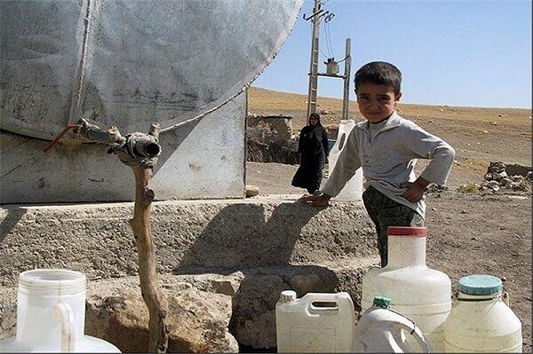 روستاییان اردبیلی با کمبود آب دست و پنجه نرم میکنند
