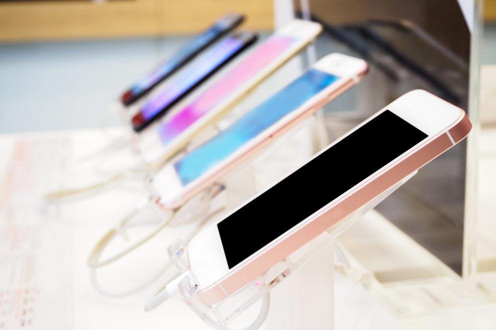 تلفن های همراه در آینده دوستدار محیط زیست خواهند شد